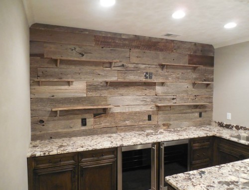 Basement Build Out in Brentwood