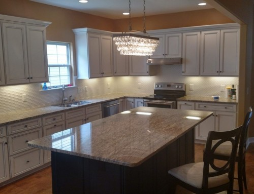 Kitchen Remodel in Berry Hill