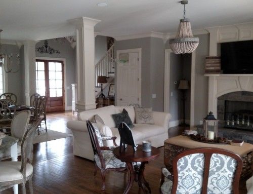 Remodel in College Grove